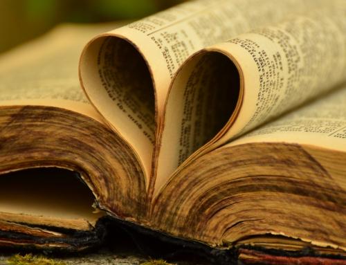 """Grußwort: """"Suchet in der Schrift"""""""